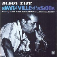 TATE BUDDY (2CD)