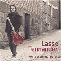 Tennander Lasse &quot;Fortsttning Fljer...&quot;
