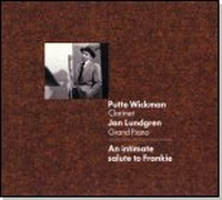 WICKMAN PUTTE/LUNDGREN JAN
