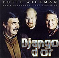 WICKMAN PUTTE