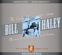 HALEY BILL (2CD)