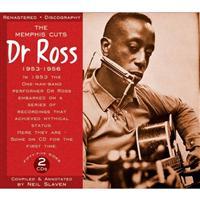 DOCTOR ROSS (2CD)
