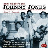 JONES JOHNNY (2CD)