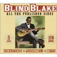 BLIND BLAKE (5CD)