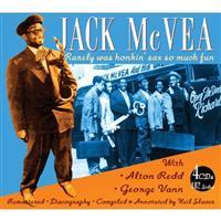 MCVEA JACK (4CD)
