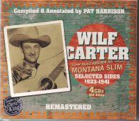 CARTER WILF (4CD)