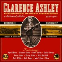 ASHLEY CLARENCE (4CD)