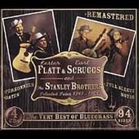 FLATT LESTER & EARL SCRUGGS (4CD)