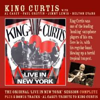 CURTIS KING