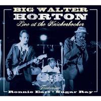 HORTON BIG WALTER