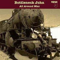 BOTTLENECK JOHN (LP)