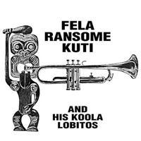 KUTI FELA (LP)