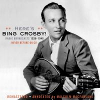 Crosby Bing