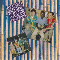 Davis Miles & The Lighthouse All-Stars (LP)