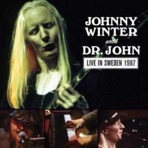 Winter Johnny