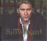SLOWMAN