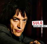 "Sulo - ""Hear Me Out"""