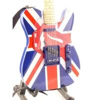 Minigitarr Keith Richards
