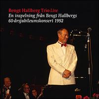 HALLBERG BENGT TRIO