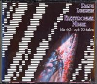 Ralph Lundsten - Elektronisk Musik från 60- och 70-talen