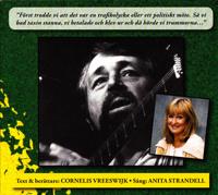 STRANDELL ANITA, VREESWIJK CORNELIS