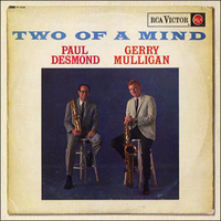 Desmond Paul, Gerry Mulligan