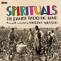 Nilsson Vincent & Danish Radio Big Band