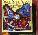 PACIFIC GAS AND ELECTRIC (LP)