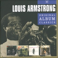 "Armstrong Louis ""Original Album Classics"" (5CD)"