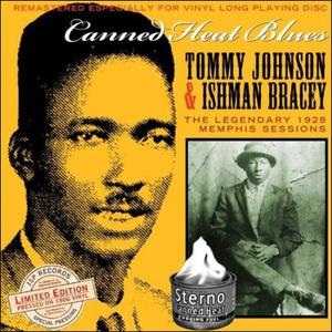 JOHNSON TOMMY & ISHMAN BRACEY