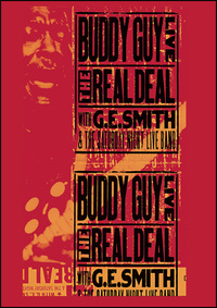 Guy Buddy (DVD)