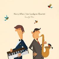 Allen Harry & Jan Lundgren