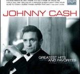 CASH JOHNNY