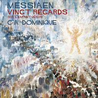 DOMINIQUE CARL-AXEL (2CD)