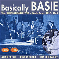 BASIE COUNT ORCHESTRA THE
