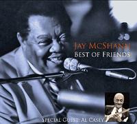 """McShann Jay & Al Casey """"Best Of Friends"""""""