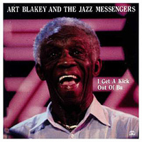 BLAKEY ART AND THE JAZZMESSENGERS