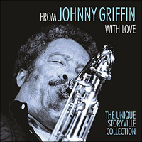 GRIFFIN JOHNNY