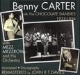 Carter Benny