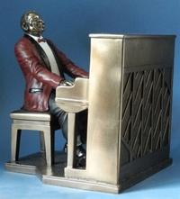 Pianist 19 cm