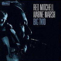 MARSH WARNE / MITCHELL RED