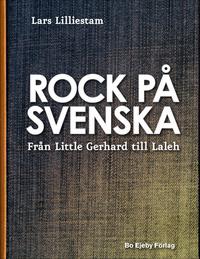 Rock På Svenska (BOK)