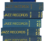 Vol.4 Cla-Da Jazz Records 1942-80 (BOK)