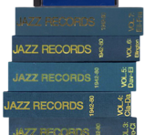 Vol.8 Fre-Gi Jazz Records 1942-80 (CD-Rom)