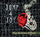 "Jump 4 Joy ""The Domino Effect"""