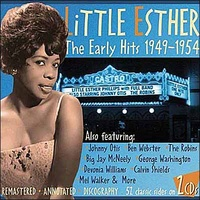LITTLE ESTHER
