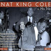 COLE NAT KING & HIS TRIO