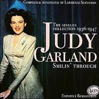 GARLAND JUDY