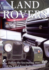 Land Rovers (DVD)