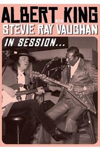 King Albert & Vaughan Stevie Ray (DVD)